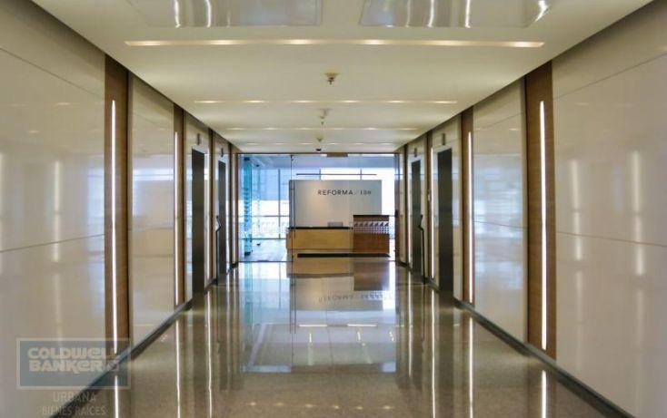 Foto de oficina en renta en paseo de la reforma 180, juárez, cuauhtémoc, df, 1828575 no 03