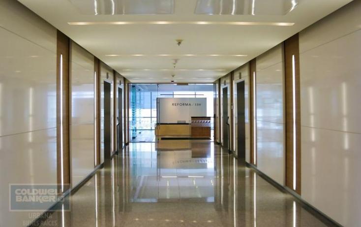 Foto de oficina en renta en paseo de la reforma 180, juárez, cuauhtémoc, distrito federal, 1828575 No. 03