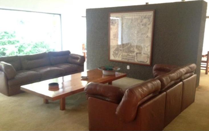 Foto de casa en renta en  740, lomas de chapultepec ii sección, miguel hidalgo, distrito federal, 2797639 No. 01