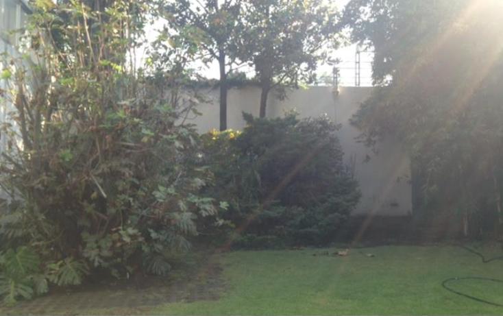 Foto de casa en renta en  740, lomas de chapultepec ii sección, miguel hidalgo, distrito federal, 2797639 No. 02