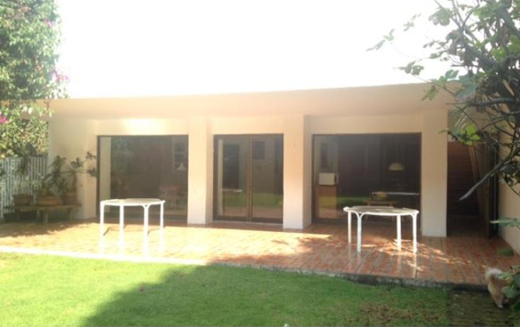 Foto de casa en renta en  740, lomas de chapultepec ii sección, miguel hidalgo, distrito federal, 2797639 No. 04