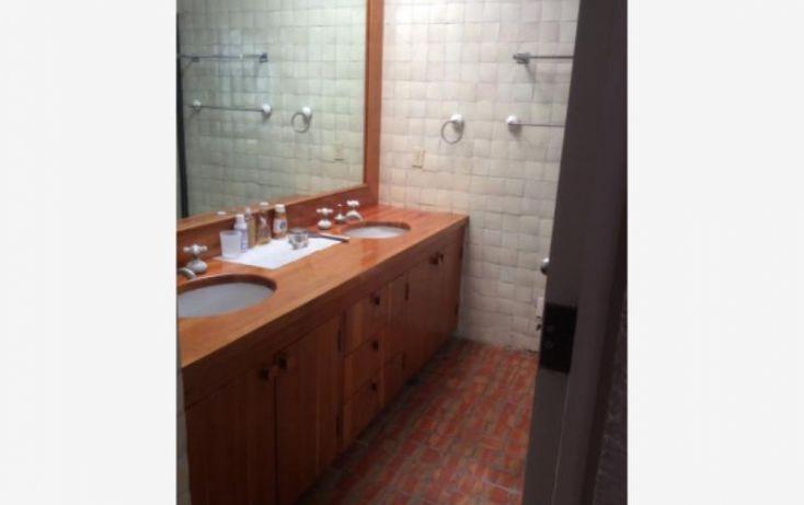 Foto de casa en venta en paseo de la reforma 740, lomas de chapultepec vii sección, miguel hidalgo, df, 1325951 no 08