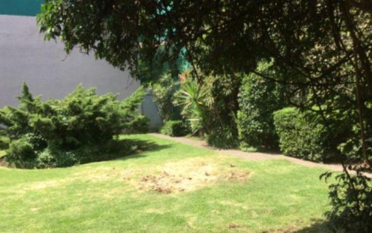 Foto de casa en venta en paseo de la reforma 740, lomas de chapultepec vii sección, miguel hidalgo, df, 1325951 no 15