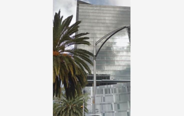 Foto de oficina en renta en paseo de la reforma - corporativo capital reforma 00, juárez, cuauhtémoc, distrito federal, 510643 No. 04