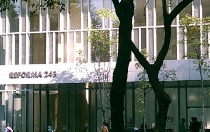 Foto de oficina en renta en paseo de la reforma, cuauhtémoc, la magdalena contreras, df, 1705852 no 03