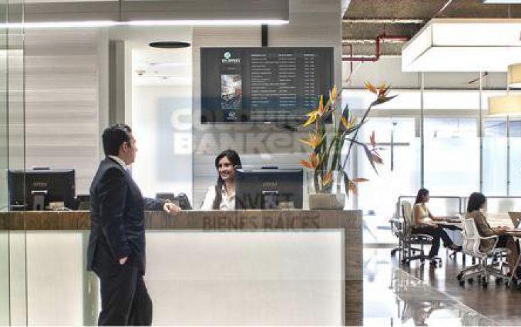 Foto de oficina en renta en paseo de la reforma, juárez, cuauhtémoc, df, 1014157 no 03