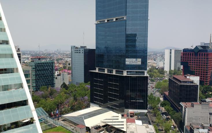 Foto de departamento en renta en paseo de la reforma , juárez, cuauhtémoc, distrito federal, 452951 No. 05