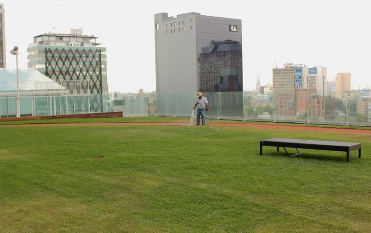 Foto de departamento en renta en paseo de la reforma , juárez, cuauhtémoc, distrito federal, 452951 No. 19