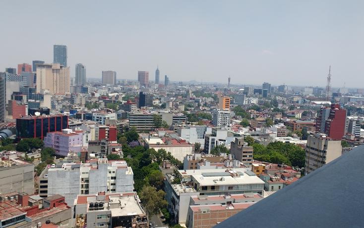 Foto de departamento en renta en paseo de la reforma , juárez, cuauhtémoc, distrito federal, 452951 No. 32