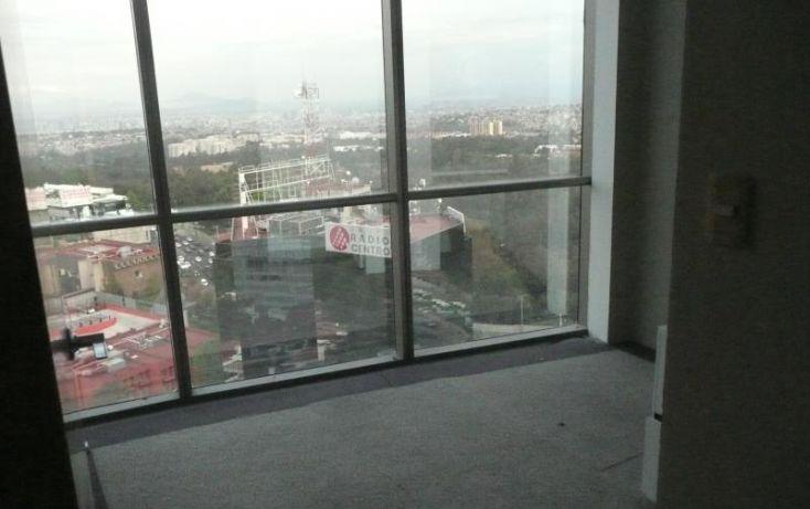 Foto de oficina en renta en paseo de la reforma, lomas altas, miguel hidalgo, df, 1650836 no 02
