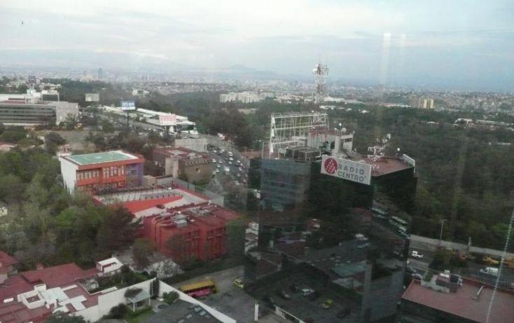 Foto de oficina en renta en paseo de la reforma, lomas altas, miguel hidalgo, df, 1650836 no 03