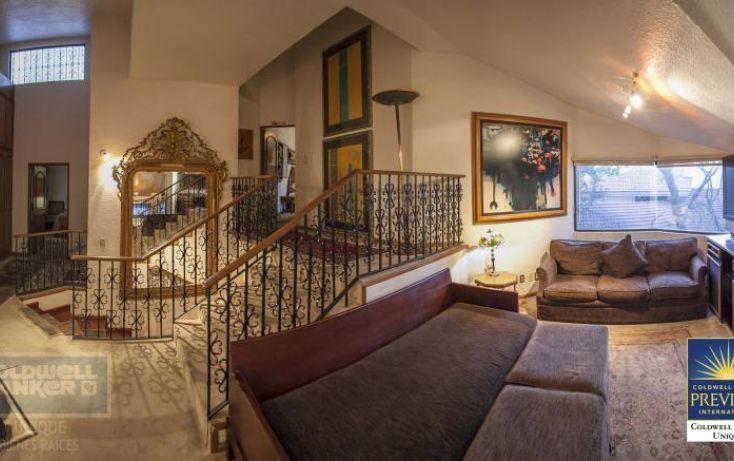 Foto de casa en condominio en venta en paseo de la reforma, lomas de chapultepec i sección, miguel hidalgo, df, 1756822 no 03