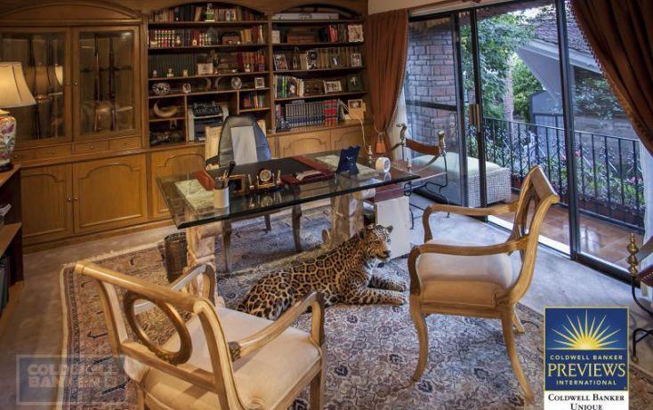 Foto de casa en condominio en venta en paseo de la reforma, lomas de chapultepec i sección, miguel hidalgo, df, 1756822 no 05