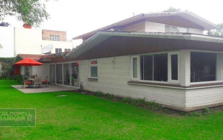 Foto de terreno habitacional en venta en paseo de la reforma, lomas de chapultepec i sección, miguel hidalgo, df, 1959633 no 02