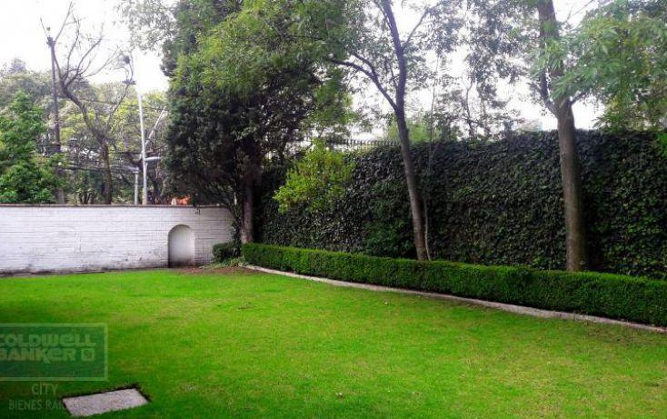 Foto de terreno habitacional en venta en paseo de la reforma, lomas de chapultepec i sección, miguel hidalgo, df, 1959633 no 03