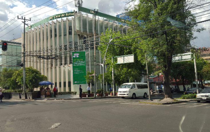 Foto de oficina en renta en paseo de la reforma, lomas de chapultepec i sección, miguel hidalgo, df, 2012630 no 01