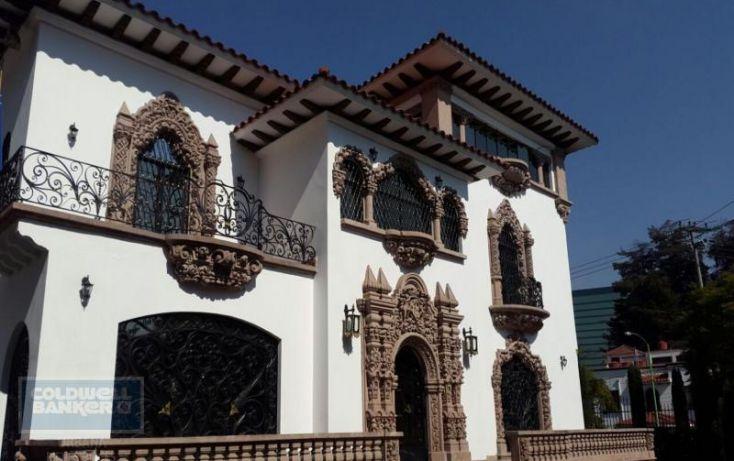Foto de casa en venta en paseo de la reforma, lomas de chapultepec i sección, miguel hidalgo, df, 2817490 no 02