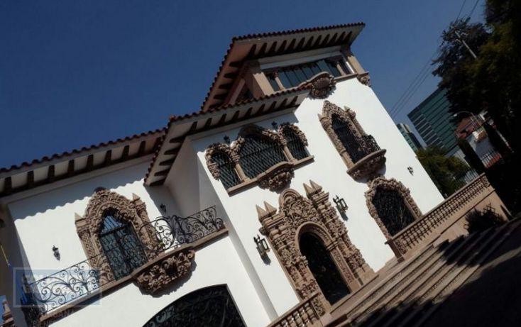 Foto de casa en venta en paseo de la reforma, lomas de chapultepec i sección, miguel hidalgo, df, 2817490 no 03