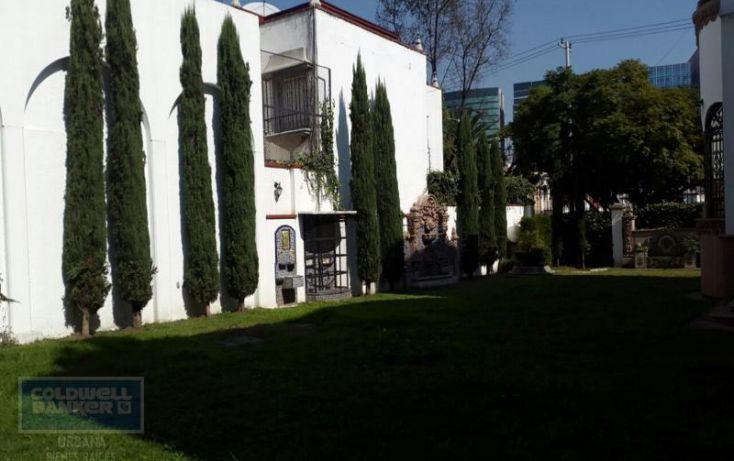Foto de casa en venta en paseo de la reforma, lomas de chapultepec i sección, miguel hidalgo, df, 2817490 no 04