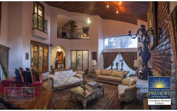 Foto de casa en condominio en venta en  , lomas de chapultepec i sección, miguel hidalgo, distrito federal, 1756822 No. 02