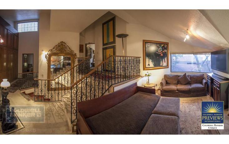 Foto de casa en condominio en venta en paseo de la reforma , lomas de chapultepec i sección, miguel hidalgo, distrito federal, 1756822 No. 03
