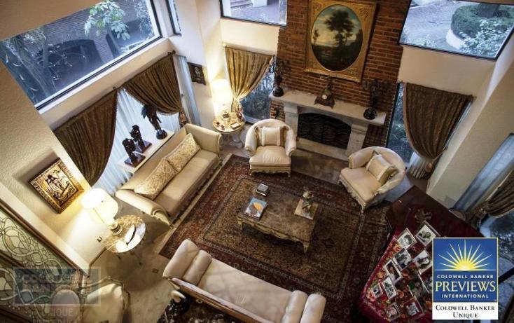 Foto de casa en condominio en venta en  , lomas de chapultepec i sección, miguel hidalgo, distrito federal, 1756822 No. 08
