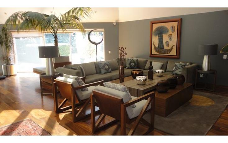 Foto de casa en venta en  , lomas de chapultepec ii sección, miguel hidalgo, distrito federal, 2767332 No. 14