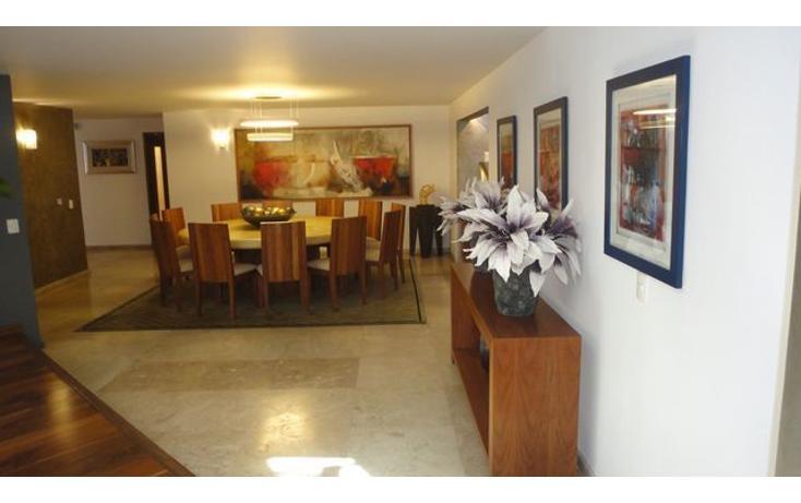 Foto de casa en venta en paseo de la reforma , lomas de chapultepec ii sección, miguel hidalgo, distrito federal, 2767332 No. 03