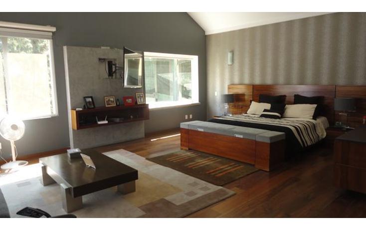 Foto de casa en venta en paseo de la reforma , lomas de chapultepec ii sección, miguel hidalgo, distrito federal, 2767332 No. 05