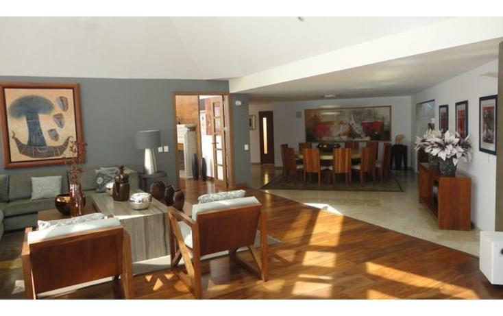 Foto de casa en venta en paseo de la reforma , lomas de chapultepec ii sección, miguel hidalgo, distrito federal, 2767332 No. 06