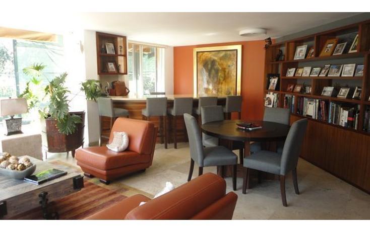 Foto de casa en venta en paseo de la reforma , lomas de chapultepec ii sección, miguel hidalgo, distrito federal, 2767332 No. 09
