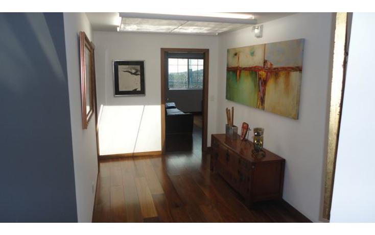 Foto de casa en venta en paseo de la reforma , lomas de chapultepec ii sección, miguel hidalgo, distrito federal, 2767332 No. 15