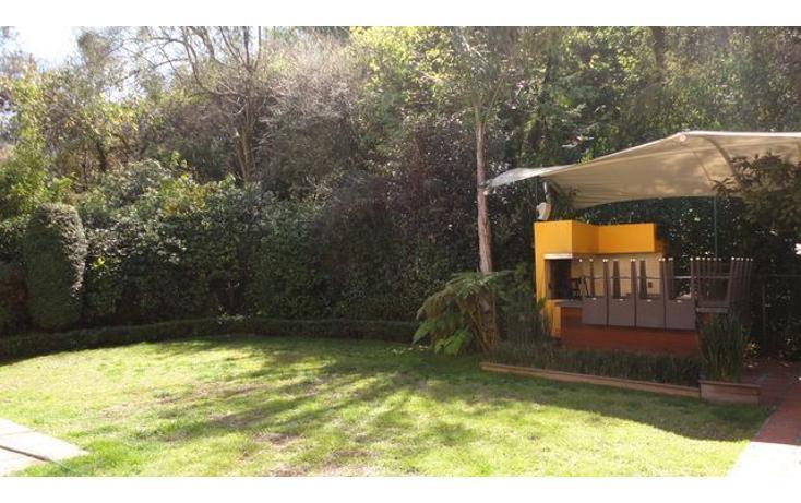 Foto de casa en venta en paseo de la reforma , lomas de chapultepec ii sección, miguel hidalgo, distrito federal, 2767332 No. 26