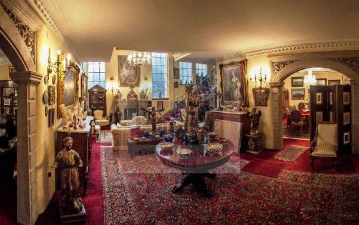 Foto de casa en venta en paseo de la reforma, lomas de chapultepec vi sección, miguel hidalgo, df, 1029107 no 02