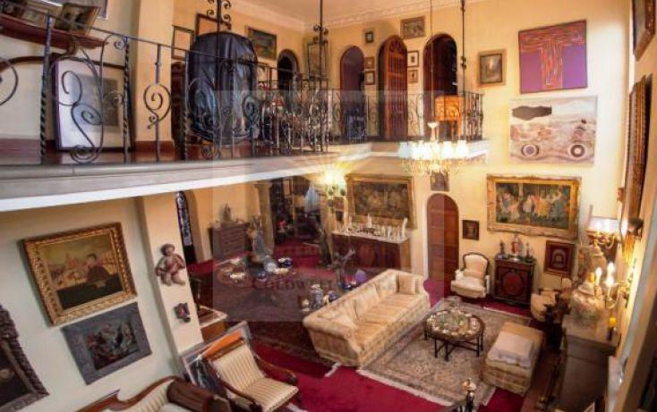 Foto de casa en venta en paseo de la reforma, lomas de chapultepec vi sección, miguel hidalgo, df, 1029107 no 03