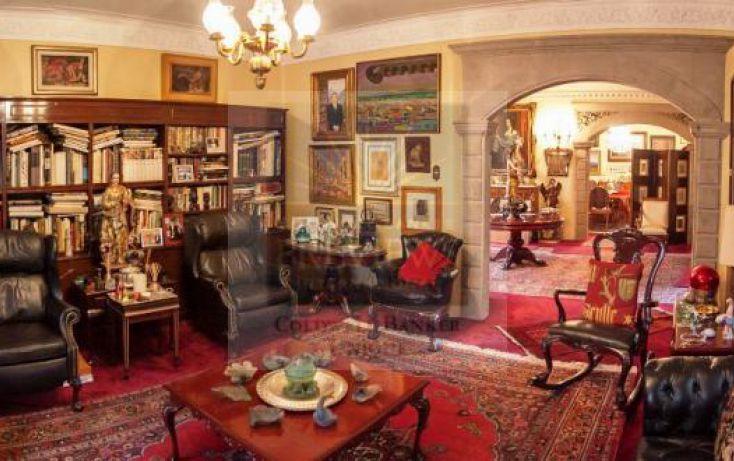 Foto de casa en venta en paseo de la reforma, lomas de chapultepec vi sección, miguel hidalgo, df, 1029107 no 04