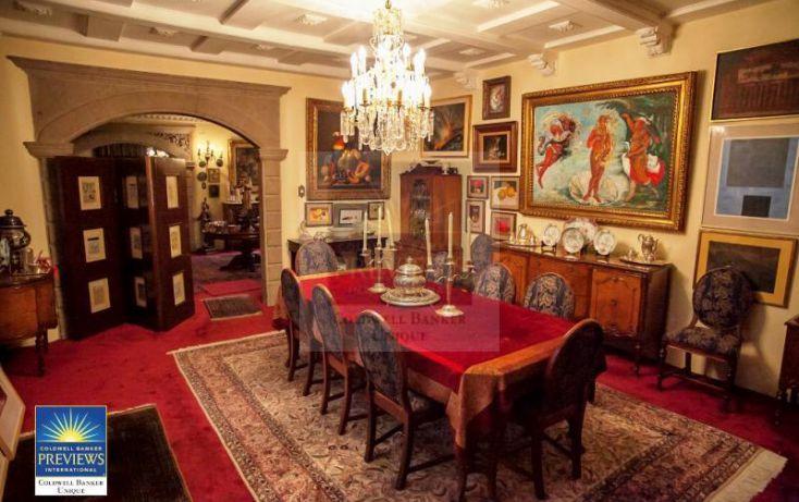 Foto de casa en venta en paseo de la reforma, lomas de chapultepec vi sección, miguel hidalgo, df, 1029107 no 05