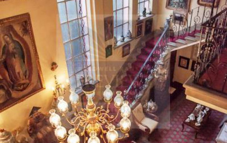 Foto de casa en venta en paseo de la reforma, lomas de chapultepec vi sección, miguel hidalgo, df, 1029107 no 09