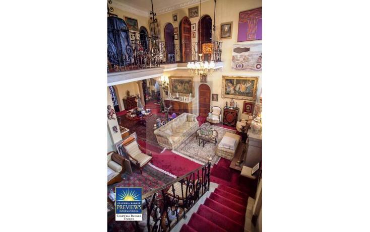 Foto de casa en venta en  , lomas de chapultepec vi sección, miguel hidalgo, distrito federal, 1029107 No. 07