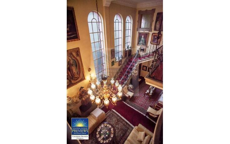 Foto de casa en venta en  , lomas de chapultepec vi sección, miguel hidalgo, distrito federal, 1029107 No. 09