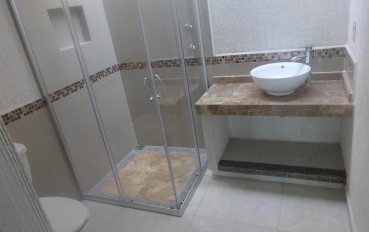 Foto de casa en venta en  , lomas de cuernavaca, temixco, morelos, 1394909 No. 21
