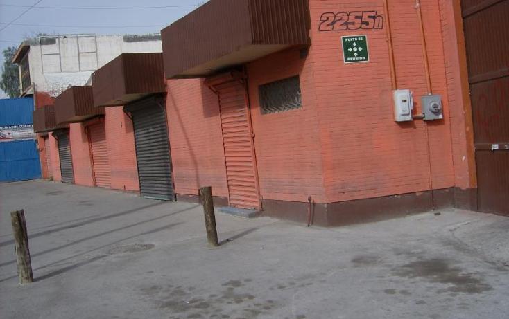 Foto de terreno comercial en venta en paseo de la reforma nonumber, rancho las varas, saltillo, coahuila de zaragoza, 763637 No. 02