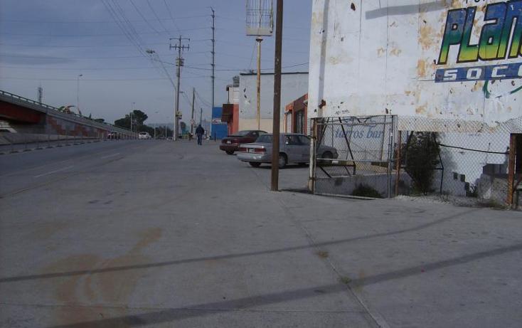 Foto de terreno comercial en venta en paseo de la reforma nonumber, rancho las varas, saltillo, coahuila de zaragoza, 763637 No. 03