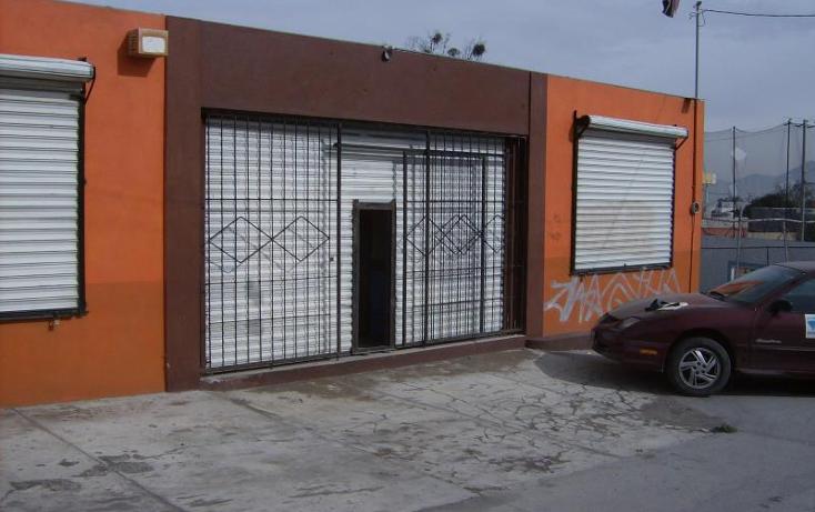 Foto de terreno comercial en venta en paseo de la reforma nonumber, rancho las varas, saltillo, coahuila de zaragoza, 763637 No. 09