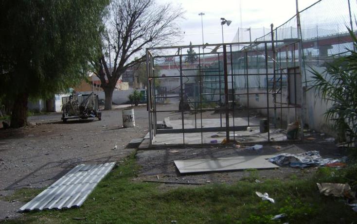 Foto de terreno comercial en venta en paseo de la reforma nonumber, rancho las varas, saltillo, coahuila de zaragoza, 763637 No. 18