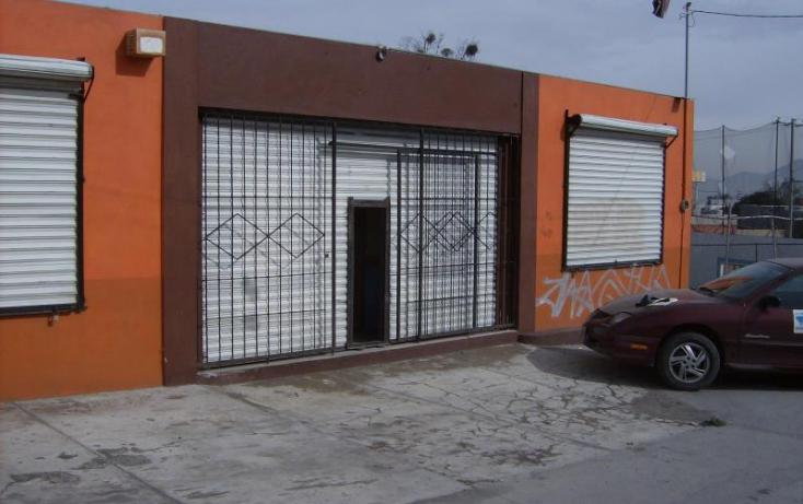 Foto de terreno comercial en venta en paseo de la reforma, rancho las varas, saltillo, coahuila de zaragoza, 763637 no 10