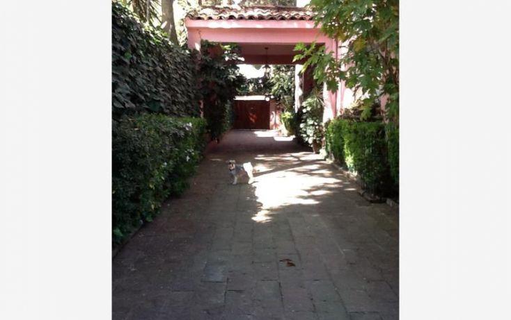 Foto de casa en venta en paseo de la reforma, reforma social, miguel hidalgo, df, 1444577 no 01