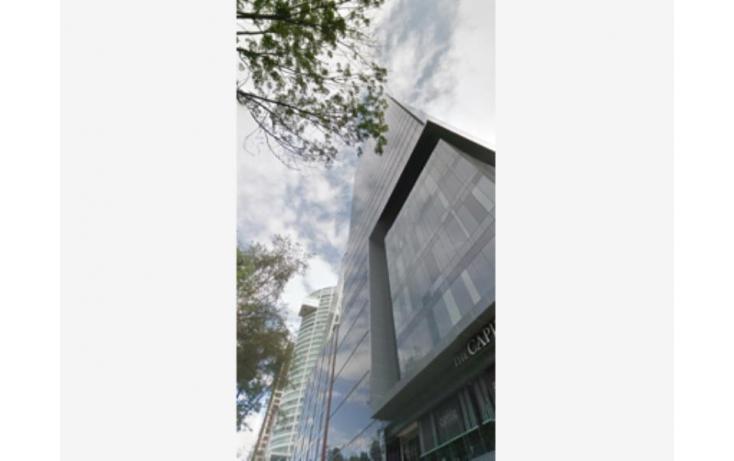 Foto de oficina en renta en paseo de la reforma torre niza corporativo reforma capital, juárez, cuauhtémoc, df, 508578 no 02