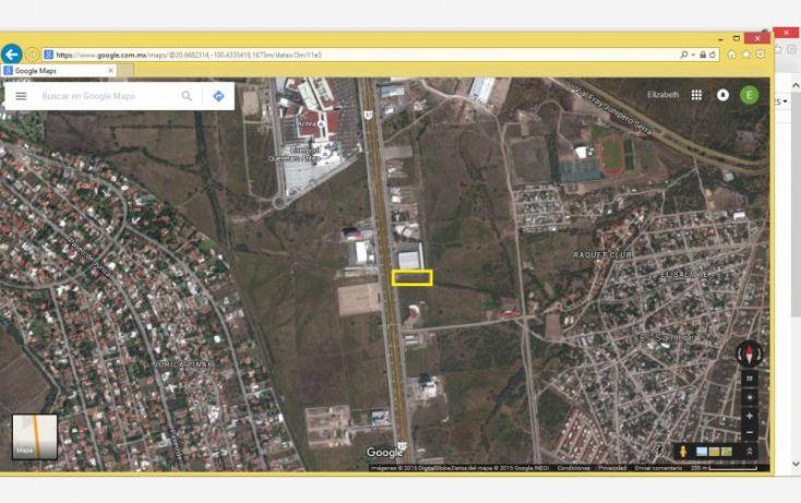 Foto de terreno comercial en venta en paseo de la republica, vista 2000, querétaro, querétaro, 1783406 no 02