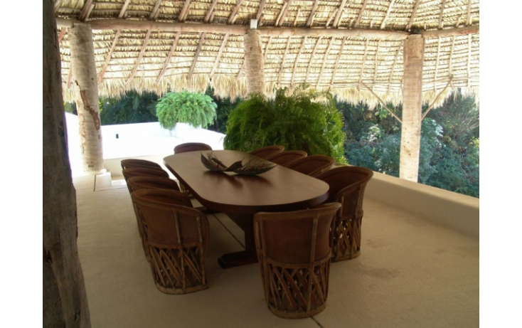 Foto de casa en venta y renta en paseo de la roca, ixtapa, zihuatanejo de azueta, guerrero, 597940 no 03